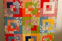Quilts / Quilting / by Kelli Barker