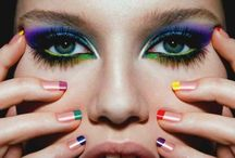 Makeup- EYES / Amazing, beautiful eyes & makeup / by So Fresh ❤