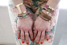 Accessories / by Michelle