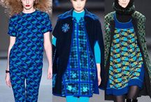 Trends A/W14/15 / by lucy plumbley
