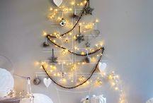 Maison : Noël / by Memy Cha
