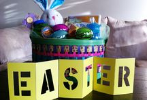 Easter / by Insanity Is Not An Option