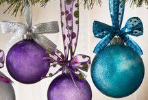 Christmas  / by Jennifer Lind