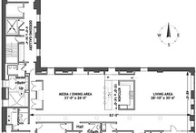 Home/Floorplans / by Amy Q