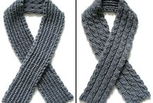Crochet / by Alysha Lorelie