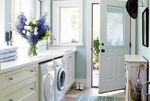 Laundry Room / by Shelly Ransom