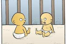 Baby Funnies / by GoComics