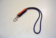 Paracord / by Jessica Robinson
