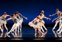 The Company 2012-2013 / by Cincinnati Ballet