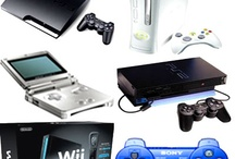 Video Games / What are your all time fave fun video games and game consoles ? Feel Free To Post Them On This Board ! Are you a gaming geek like me? : D / by Daily Deals of America