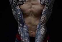 Tattoo / by Jotashock