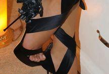 Sandals / by Anamaría González