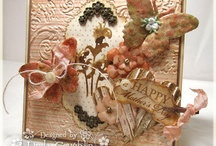 Cards & Wrapping / by Lori Monroe