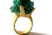 Jewellery / by Jill O'Meehan