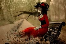 Digital Art / Beautiful art on the digital world / by Ana Cristina