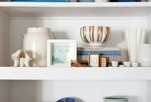 Book shelf / by Lisa Graves
