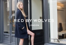 The style file / by Red By Wolves Shoes