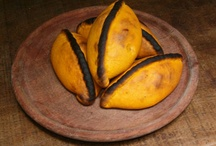 #ComidaBoliviana / by Fernando Rivertt