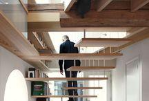 Stairs / by Malu Moraes