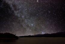 Sky full of stars / by Michael