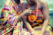 African weddings / by Mimi