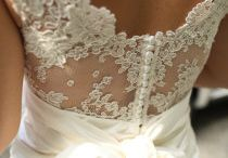 Dream Wedding Details / by Nella Colacci