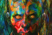 ART / by Elizabeth Jackson