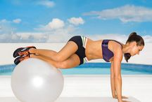 Ab Workouts / Who doesn't want nice abs?! / by Gymboss Timers