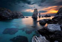 Amazing places / by Stitch Kim