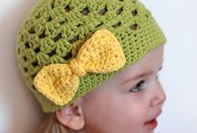 Crocheted Favorites / by Deborah Garner