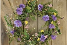 Country Spring Decor / by Piper Classics