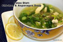 Paleo Diet Recipes / by Makobi Scribe