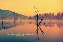 He Is Love / by Amye Dickerson
