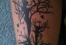 Tattoo / by Emily Gordon