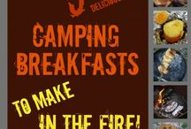 Camping  / by Melissa Veen