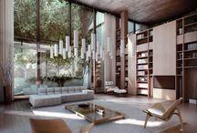 Home design / by Nabila Munawar