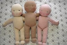 Dolls / by Anita Gillyard