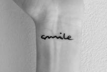 Smile / by Elise Moore