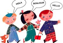 Spanish / by Lisa Wallace
