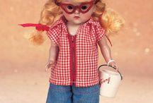 Ginny dolls / by Christine Oliver