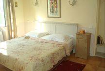 Provençal bedrooms / by ClassicVacationRental.com