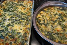 Meatless Monday / Meatless Monday, vegetarian meals. / by Jacky Hackett