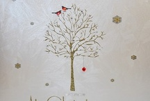 Christmas Cards 2012 - Christmas Cards Ideas / by Handmade Greeting Cards Online UK