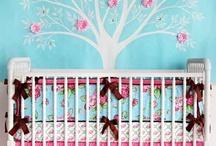 Kid's Room / by Tiffany McGuirk