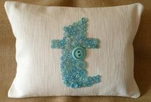 Pillows / by Jessica Uran Dorn