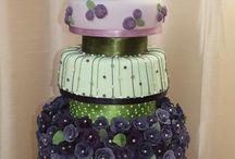 I LOVE cake!! / by Barbara Smith
