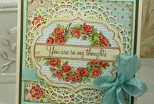 Stampin' Up / by Jessica Olson