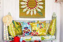 Sun room / by Donna Jones