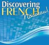 French Teacher Fun  / by Tonya Wagoner