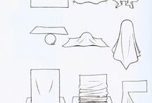 Art education - Draw objects / Edited 06 June 2014  / by weildkat art and design.com